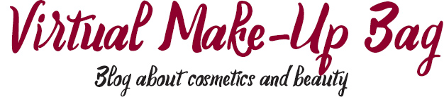 Virtual Make-Up Bag – Blog about cosmetics and beauty